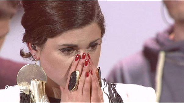 Sorpresa en Alemania por la renuncia de un candidato a representar a su país en Eurovisión