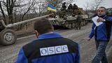 Ukraine: Anzahl der OSZE-Beobachter soll verdoppelt werden