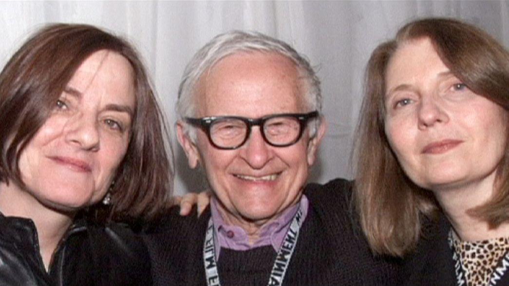 Pioneering filmmaker Albert Maysles dies at 88