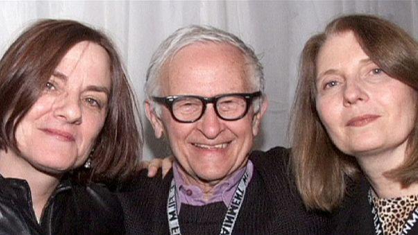 Ünlü belgeselci Albert Maysles vefat etti