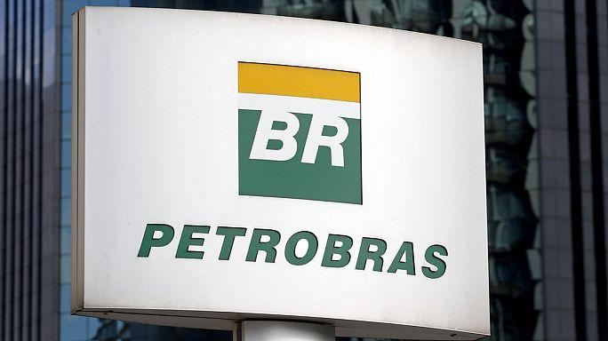 Бразилия: законодатели вляпались в коррупционный скандал с Petrobras