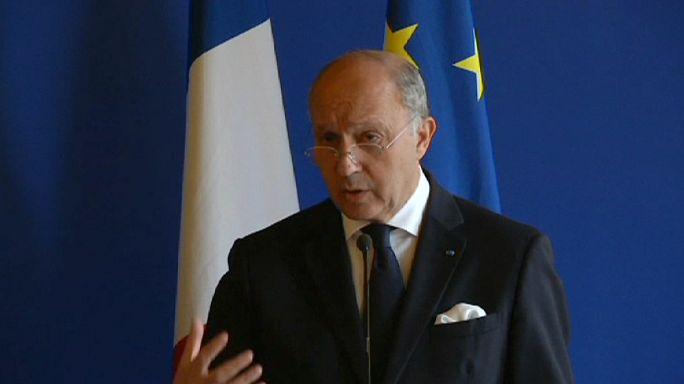 Европейские лидеры осудили теракт в Мали