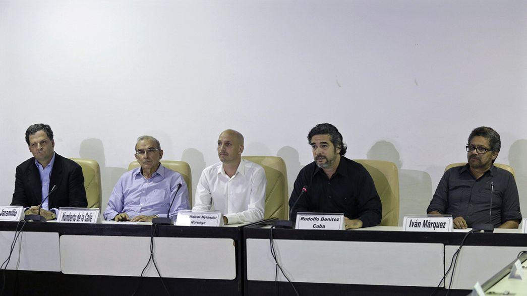 Kolumbien: Regierung und FARC einigen sich auf Minenräumung