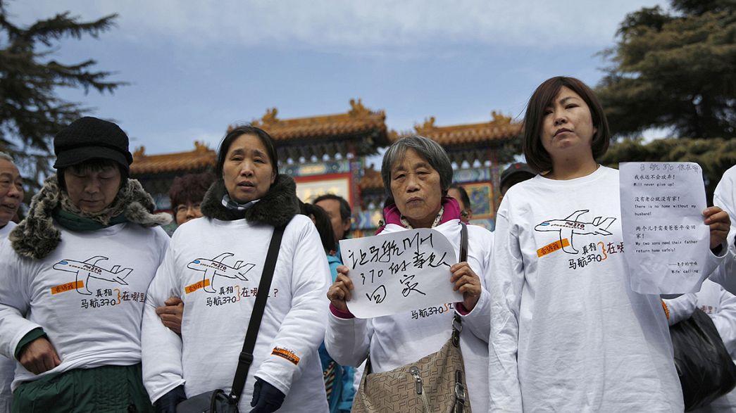 Vol MH370 : les recherches de l'avion disparu, l'attente de la vérité