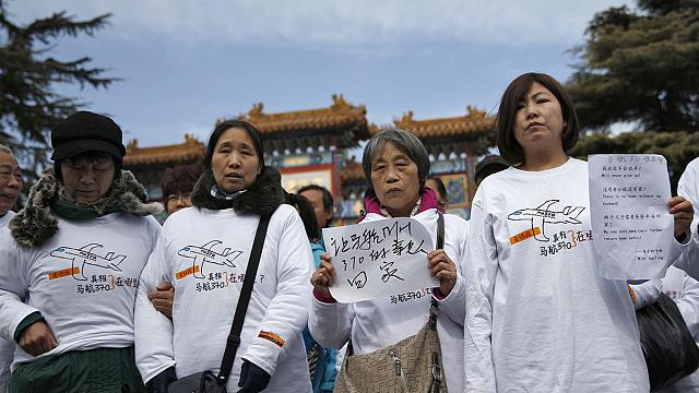MH370: One year on but still no answers