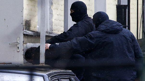 Los presuntos asesinos de Boris Nemtsov comparecen ante la justicia