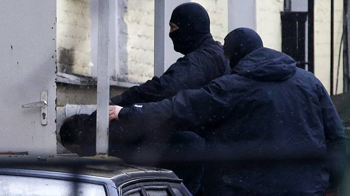 Meurtre de Boris Nemtsov : 2 nouveaux suspects arrêtés