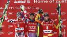 Gravity: Endspurt im alpinen Ski-Weltcup