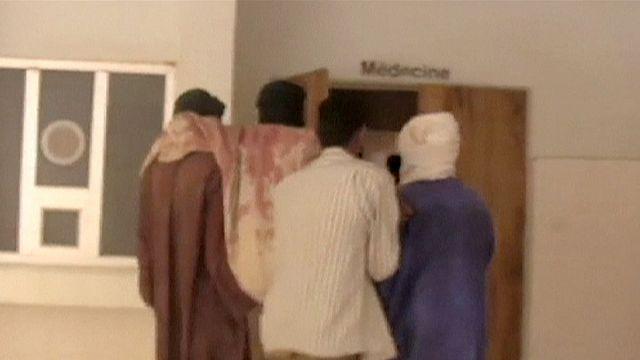 UN base comes under attack in Mali