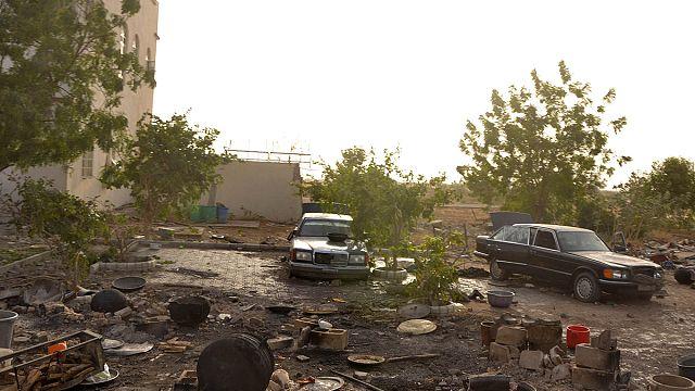 """Чад и Нигер начали наступление на """"Боко харам"""" в Нигерии"""