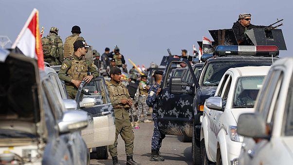 Coalizione Usa bombarda raffineria Stato Islamico