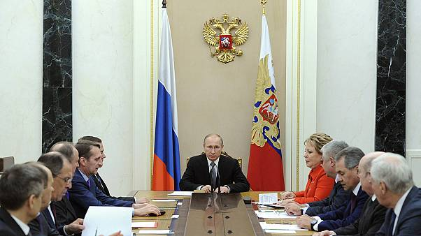 Αποκαλυπτική συνέντευξη Πούτιν για τη νύχτα που αποφάσισε την προσάρτηση της Κριμαίας στη Ρωσία