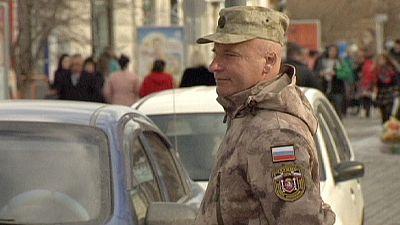 Sentimientos encontrados un año después de la anexión de Crimea