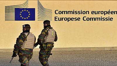 Difesa, Juncker accelera su esercito Ue