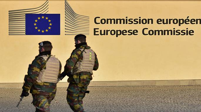 Defence experts cool on Juncker's EU army scheme