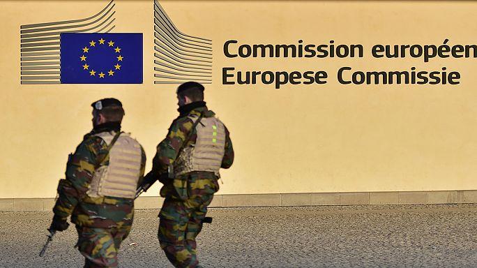 Káoszba fulladhat a közös európai haderő?