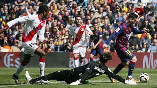 Quand Barcelone détrône le Real