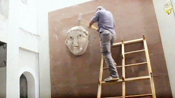 """L'Onu: """"La distruzione dei musei in Iraq uncrimine di guerra"""""""