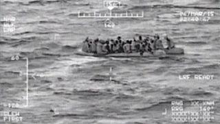 Турция. Десятки нелегальных иммигрантов спасены в Эгейском море