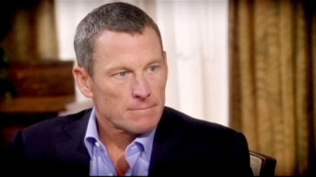 Der Radsport Weltverband schützte Lance Armstrong