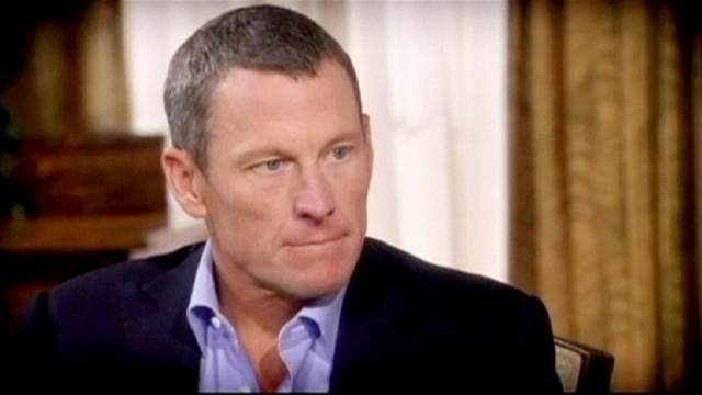 Disgraced Armstrong received preferential treatment by UCI chiefs - report