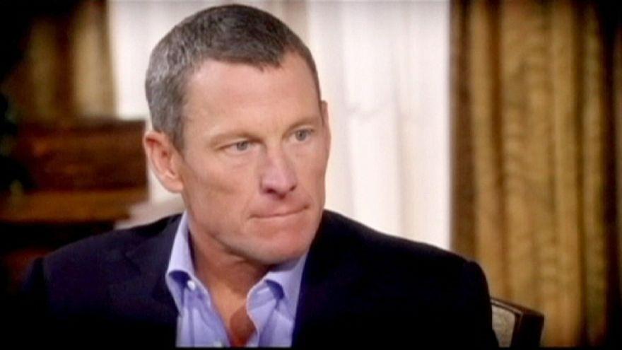 Ciclismo: un dossier della CIRC accusa l'UCI di aver coperto Lance Armstrong