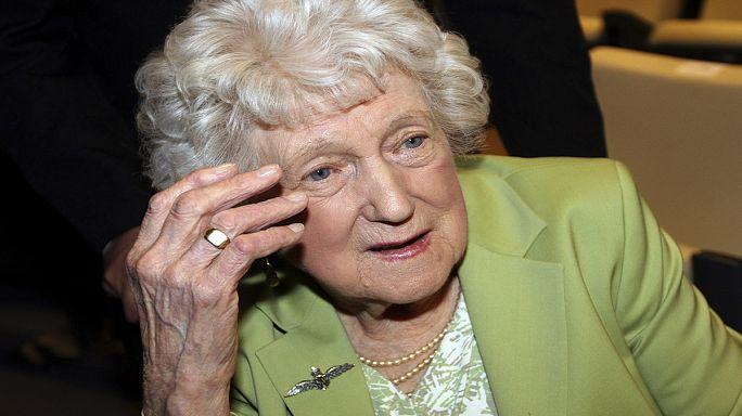 Hazatalált a háborúban elesett brit katona jeggyűrűje