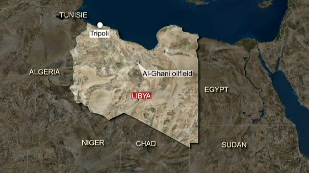 اختطاف تسعة أجانب بينهم أربعة فيليبنيين في هجوم على حقل نفطي في ليبيا