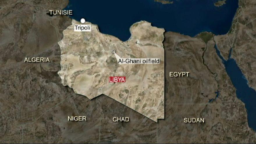 Ölfeld-Überfall in Libyen: Österreicher und Tscheche unter den Entführten