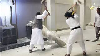 More Iraq sites at risk from ISIL 'cultural cleansing' - UNESCO
