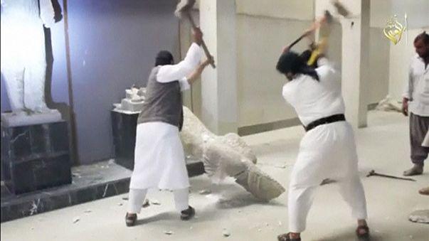 اليونسكو تحشد أطرافا دولية لحماية إرث الانسانية التاريخي من خطر داعش