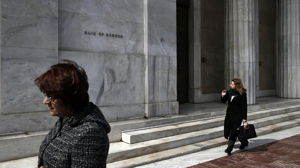 Les Grecs divisés quant aux inspecteurs du fisc amateurs