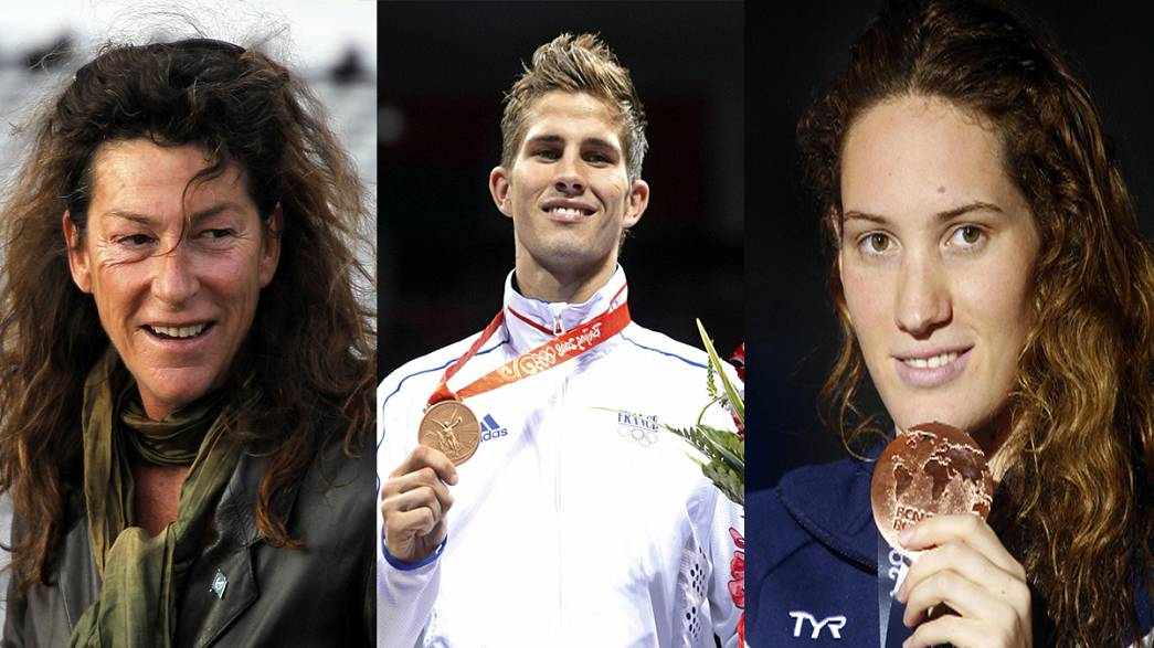 French sports stars among 10 killed in Argentina helicopter crash