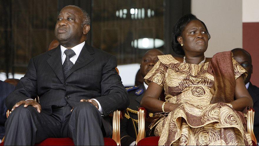 Costa de Marfil: 20 años de prisión para la ex primera dama Simone Gbagbo