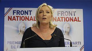Οικονομικές παρατυπίες του ακροδεξιού κόμματος της Λεπέν εξετάζει η ΕΕ