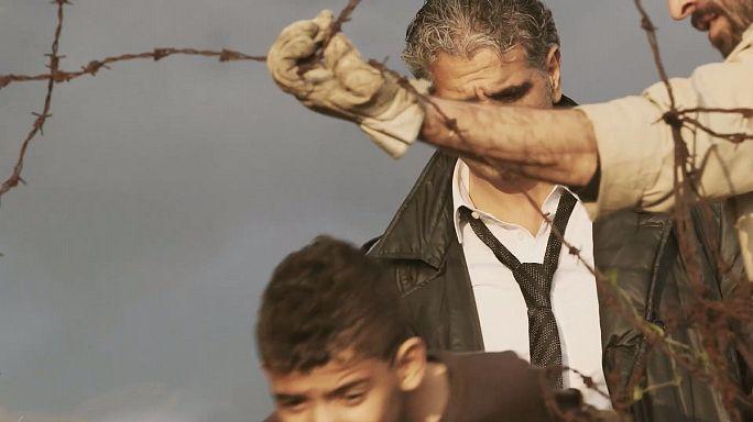 A násznépnek álcázott menekültekről szóló dokumentumfilm nyert Genfben