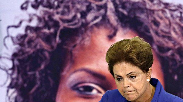 Brazil sets tough new prison sentences for killing of women