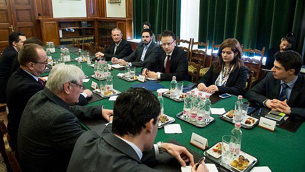 Májusban érkezhetnek Irakba a magyar katonák