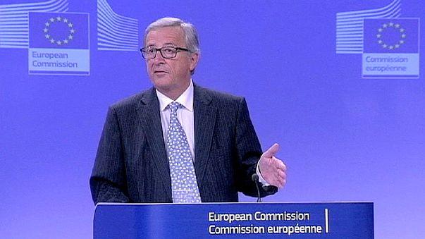 """Европарламент решил прикрыть """"налоговый рай"""""""
