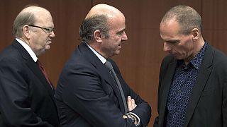 Negociaciones cruciales de Grecia con sus acreedores para evitar la asfixia