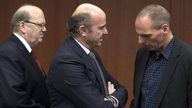 اليونان تناقش قريبا ملف الاصطلاحات مع دائنيها