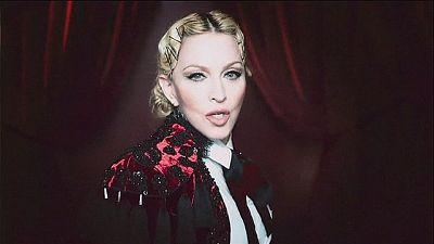Madonna ha fatto 13