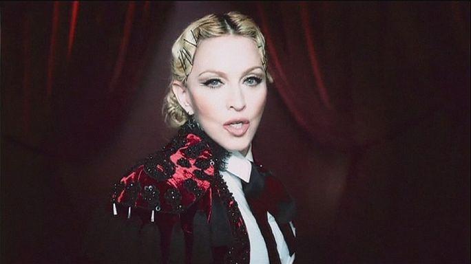 Rebellis, de sebezhető - Madonna: RebelHeart
