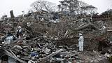 Japan's 2011 earthquake disaster still reverberates