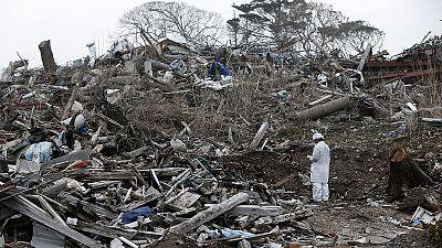 A Fukushima 28 milioni di metri cubi di rifiuti radioattivi e 126mila sfollati