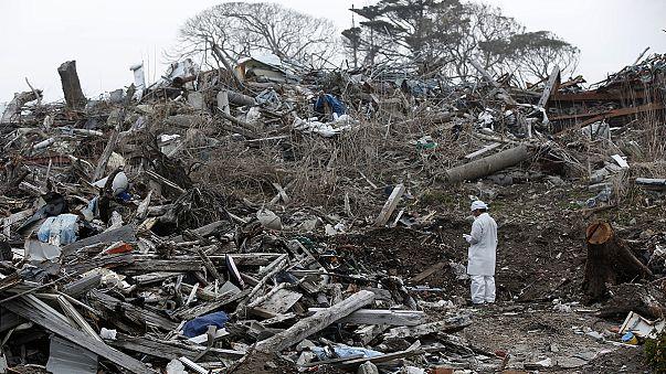 Chronologie der Atomkatastrophe von Fukushima
