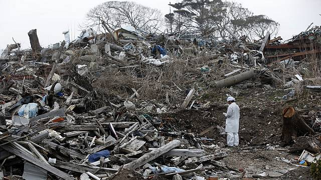 Fukusima – a megtestesült rémálom már négy éve