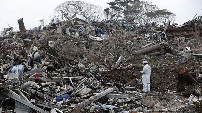 Japonya Fukushima faciasının ardından travmayı atlatmaya çalışıyor