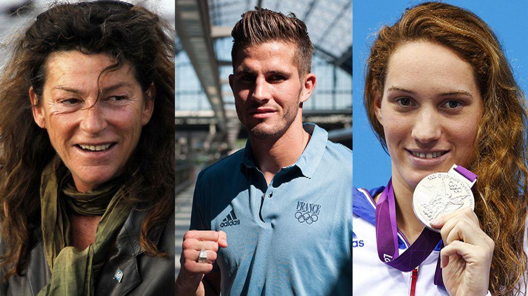 Francia pierde a tres deportistas de élite en un accidente aéreo en Argentina