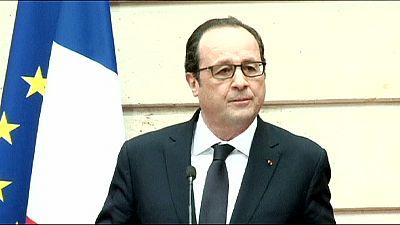 """Francia, el mundo de la televisión y del deporte, de luto por las muertes en el rodaje de un """"reality"""""""